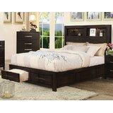 Gosselin Storage Standard Bed by Wrought Studio™