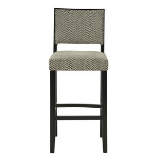 Read Reviews Haywards Contemporary 30 Bar Stool by Gracie Oaks Reviews (2019) & Buyer's Guide