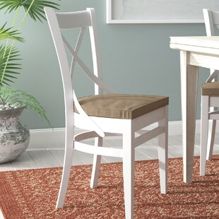 Kinderhook Side Chair (Set Of 2) by Longshore Tides Today Sale Only