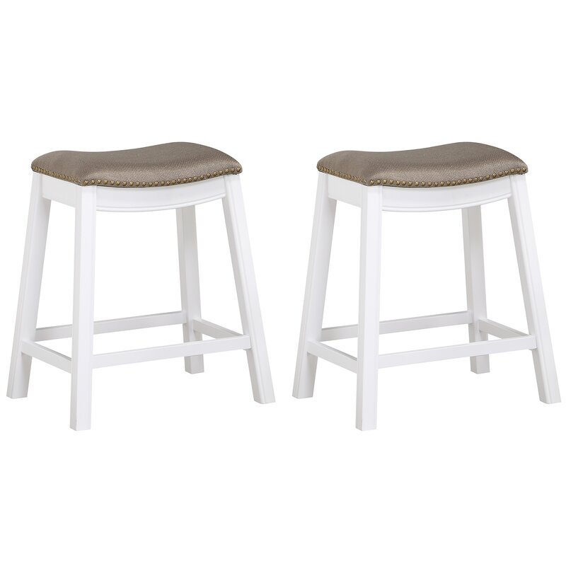 Longshore Tides Montgomery 24 5 Counter Stool Reviews Wayfair