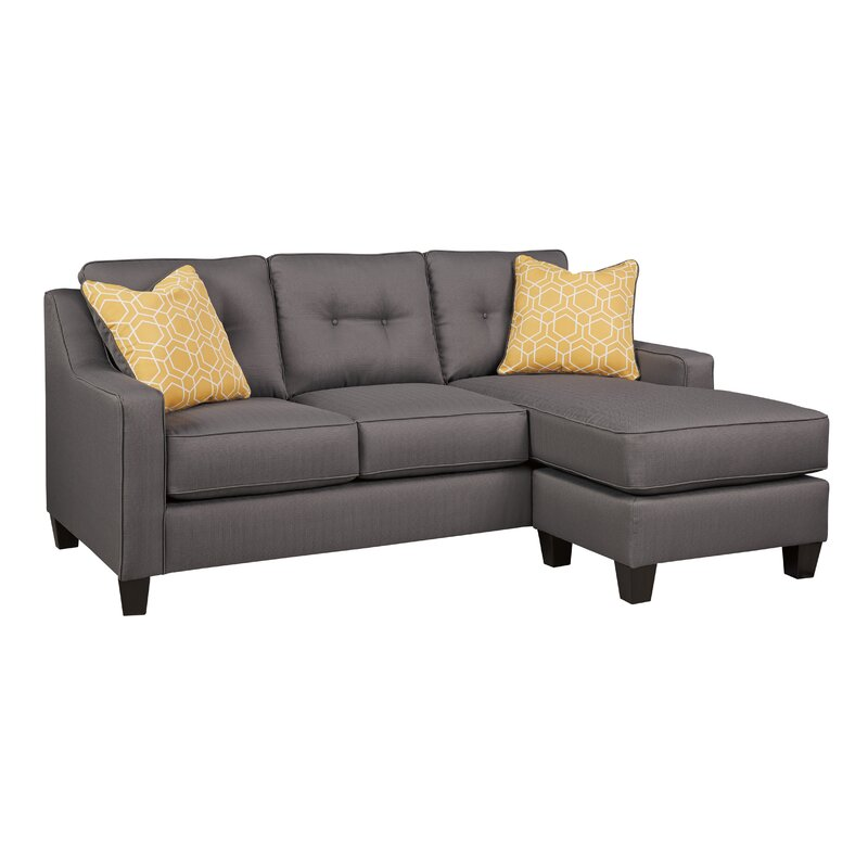 Groovy Micah Reversible Sectional Inzonedesignstudio Interior Chair Design Inzonedesignstudiocom