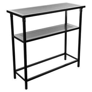 Deluxe Portable Console Table