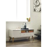 Lilou TV Stand for TVs up to 50 by Elle Decor