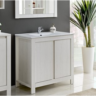 save belfry bathroom classic 800mm free standing vanity unit - Bathroom Vanity Units