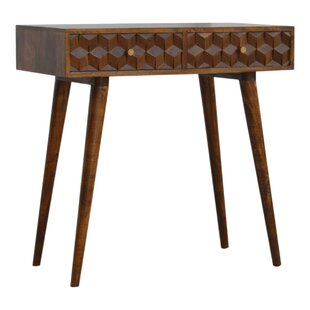 Andres Console Table By World Menagerie