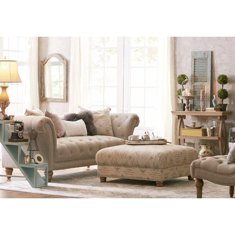 Versailles Configurable Living Room Set