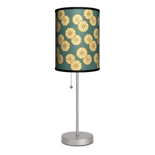 Lamp-In-A-Box Decor Art Small Flowers 20