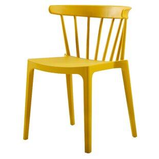 Saavedra Garden Chair (Set Of 2) By Mercury Row