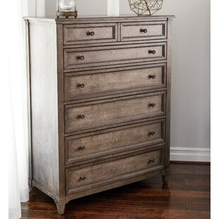 Laurel Foundry Modern Farmhouse Justin 7 Dra..