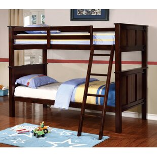 Low priced Govan Bunk Bed by Harriet Bee Reviews (2019) & Buyer's Guide
