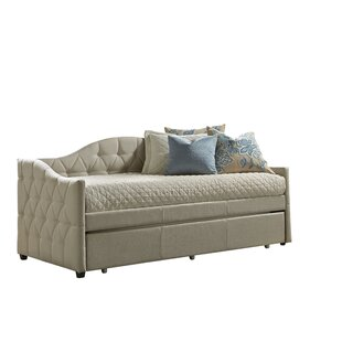 Sancerre Daybed with Trundle