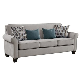 McEnroe Sofa by Highland Dunes Spacial Price