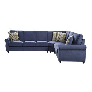 Steinman Sectional