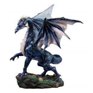 dragon Resin figurine
