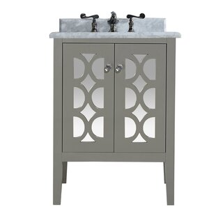 Mediterraneo 24 Single Bathroom Vanity Set by Laviva