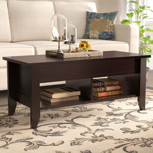 Look for Revere Lift Top Coffee Table by Andover Mills Reviews (2019) & Buyer's Guide