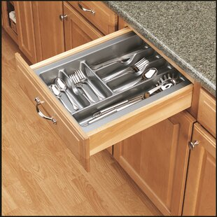 Adjule Drawer Organizer