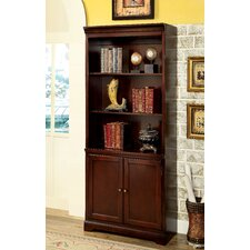 Kern 76 Standard Bookcase by Darby Home Co