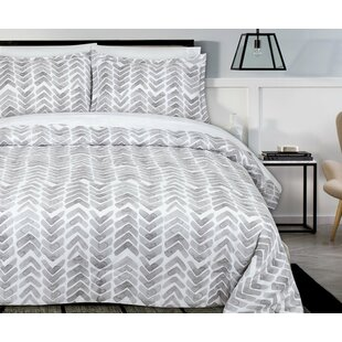 Mount Washington Cotton Reversible Comforter Set by Zipcode Design 2019 Sale