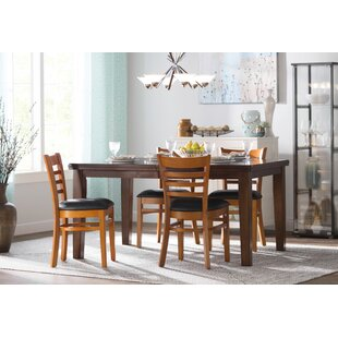 Rebecca 7 Piece Dining Set by Andover Mills Bargain