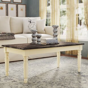 Asuncion Coffee Table