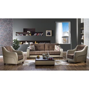 Affordable Ultra Sleeper Configurable Living Room Set by Decor+ Reviews (2019) & Buyer's Guide