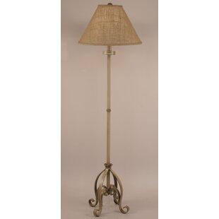 Rustic Living 63 Floor Lamp
