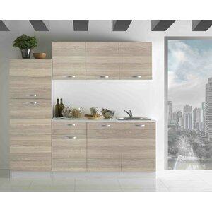 Einbauküche Fiorentina von Hokku Designs