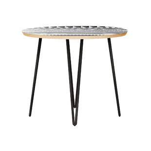 Huling End Table