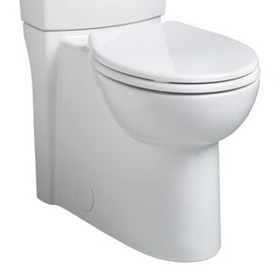 American Standard Cadet Trapway Right Height Round Toilet Bowl