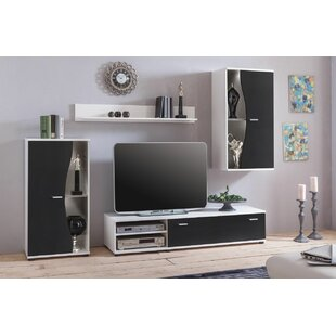 Entertainment Unit For TVs Up To 60