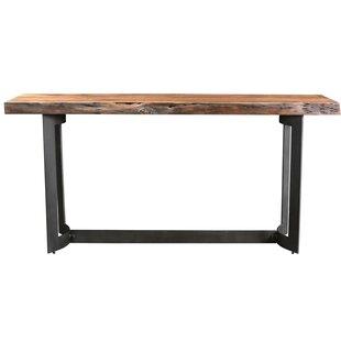 Belfin Console Table