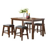 Rutha 24.25 Bar Stool (Set of 2) by Gracie Oaks