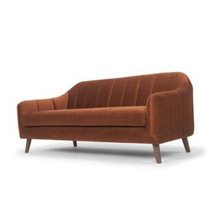 Attirant Danish Sofa | Wayfair