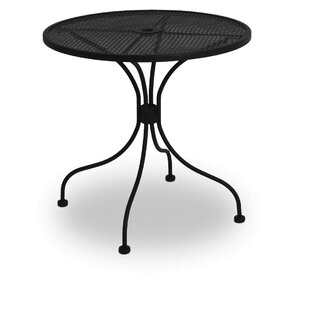 Meadowcraft Bistro Table