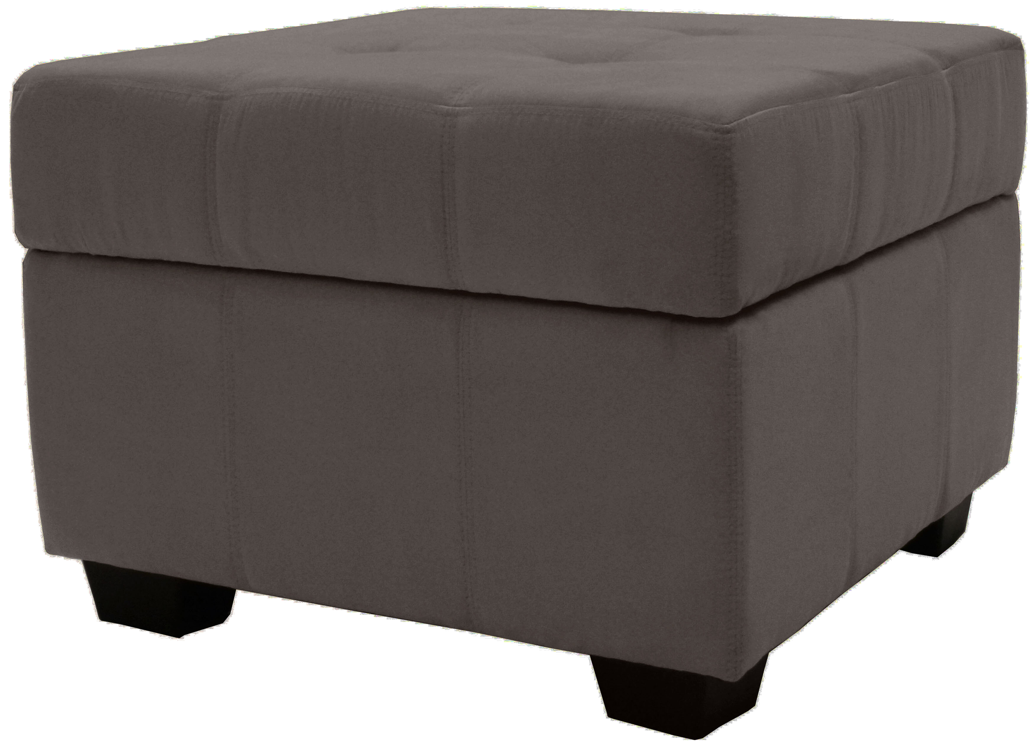 Wondrous Monadnock Storage Ottoman Gmtry Best Dining Table And Chair Ideas Images Gmtryco