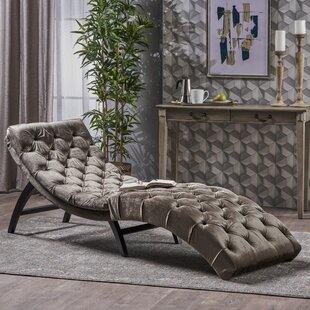 Mercer41 Saoirse Chaise Lounge