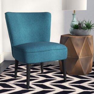 Bufkin Side Chair by Mercu..