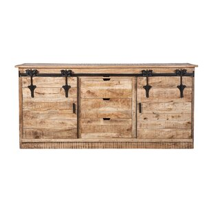 Mariners Restoration Sideboard Gracie Oaks