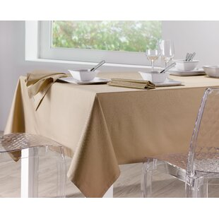 Bertha Tablecloth By Canora Grey