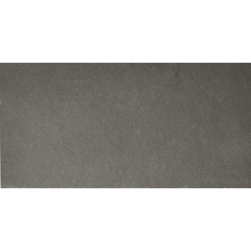 Pewter 6 X 12 Slate Field Tile