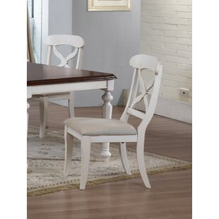 Lockwood Side Chair (Set of 2) Loon Peak