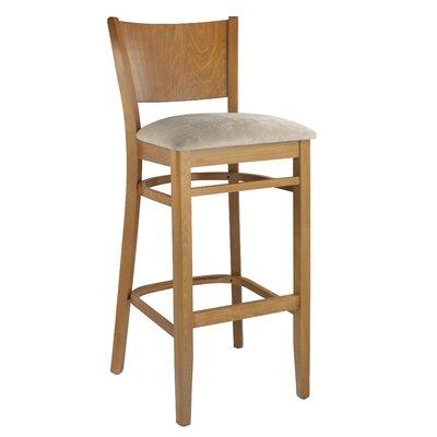 Awesome Winston Porter Irons 30 Inch Bar Stool Ibusinesslaw Wood Chair Design Ideas Ibusinesslaworg