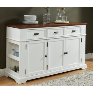 Pellegrin Sideboard by Breakwater Bay Best #1