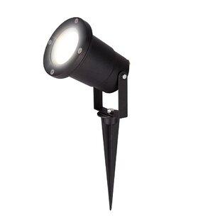 Sharece 1-Light LED Flood/Spot Light By Sol 72 Outdoor
