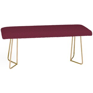 Caroline Upholstery Bench