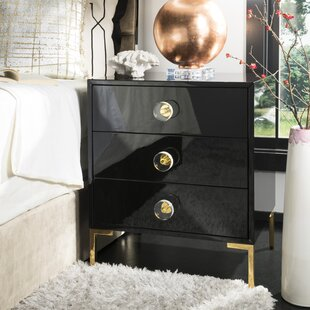 Best Reviews Kuhlman End Table by Everly Quinn