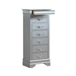 Lingerie Chests & Dressers You'll Love | Wayfair