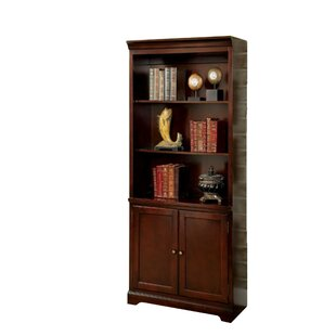 Ballycraigy Transitional Standard Bookcase by Canora Grey
