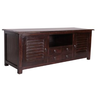 Louisiana TV Stand for TVs up to 58